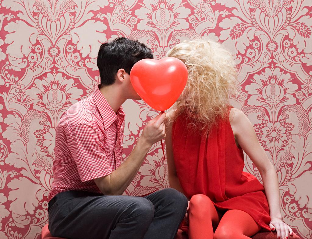واقعیت این است که عشق واقعی حاصل تلاشی دوسویه است