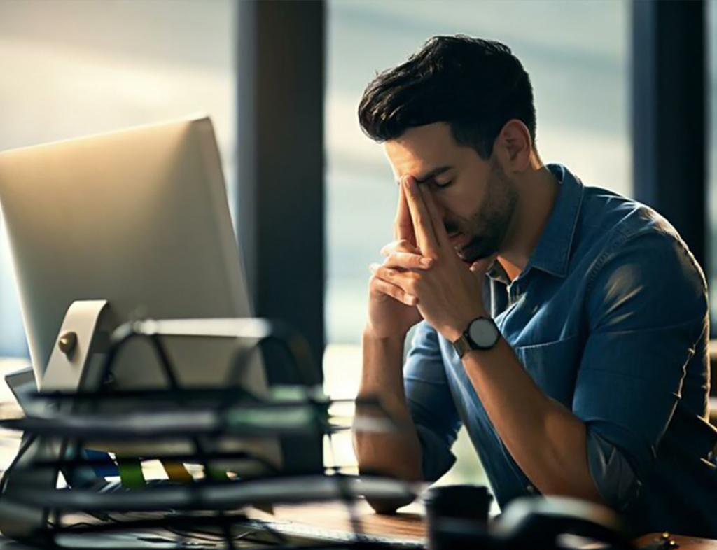 استرس بالا چه تاثیر بر روی بدن دارد؟