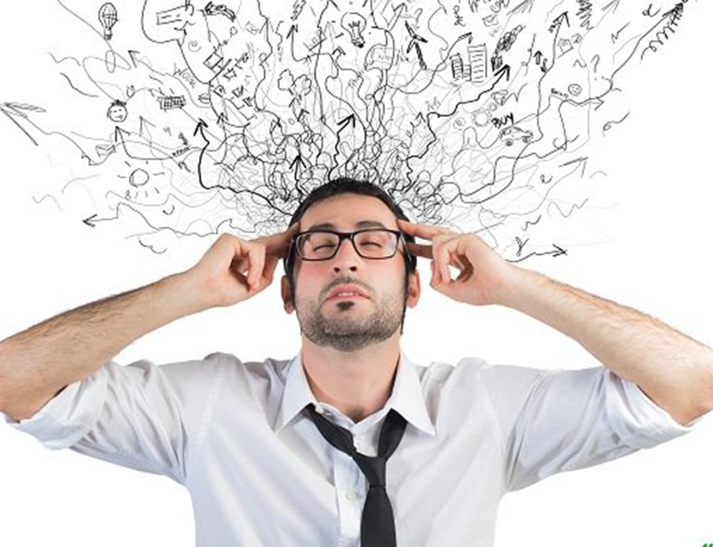یکی از فواید استرس در موفقیت را باید افزایش تمرکز دانست.