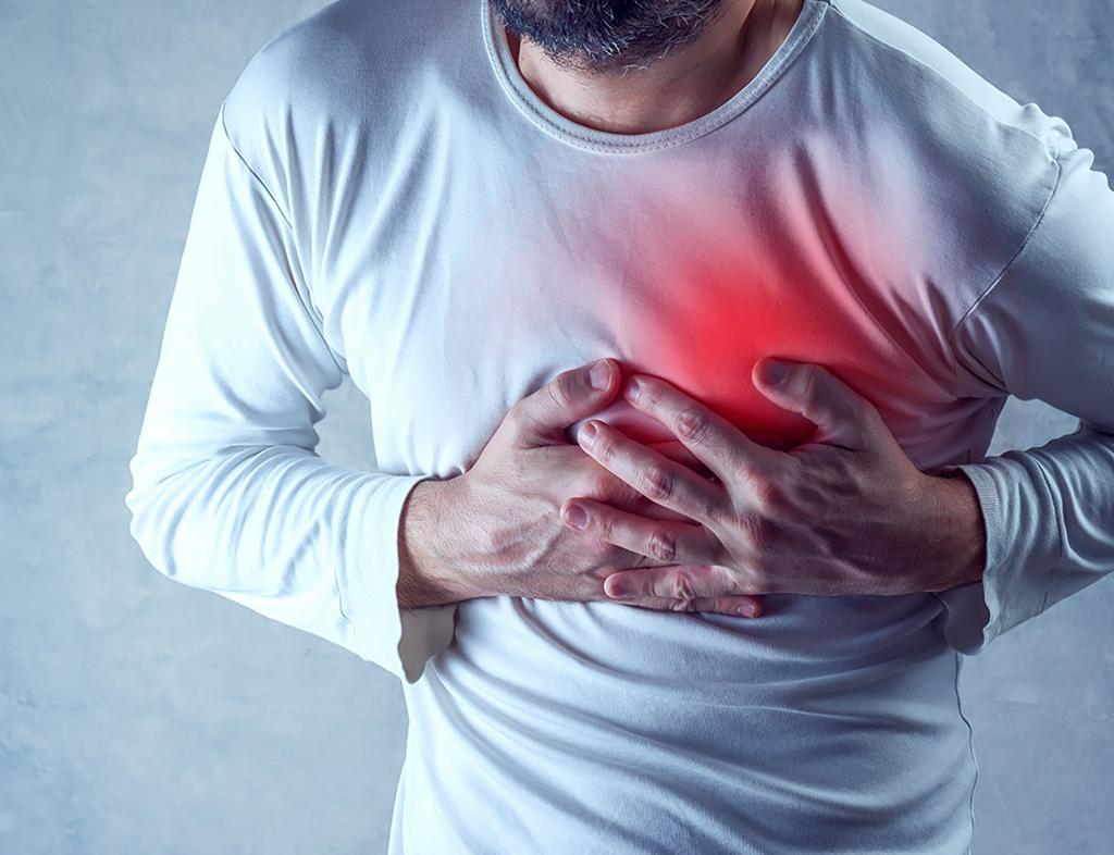 رابطه استرس با فشار خون