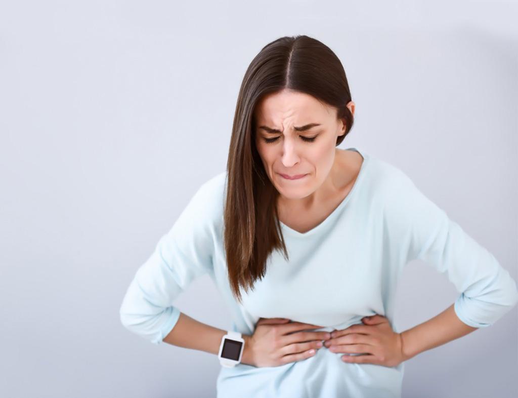 تاثیر استرس بر خونریزی قاعدگی