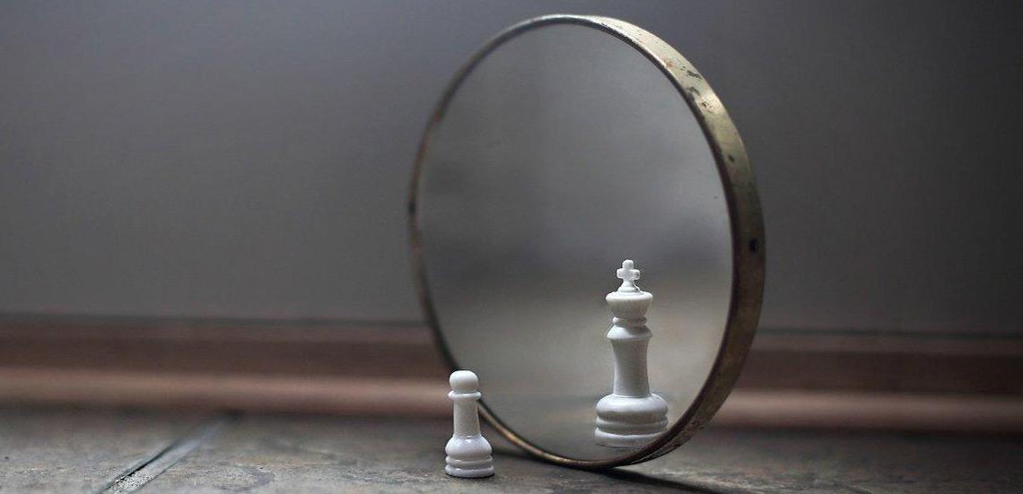 در مورد تفاوت عزت نفس با اعتماد به نفس چه می دانید؟؟