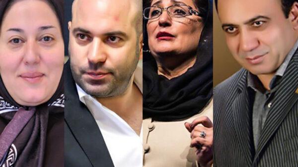 افراد موفق ایرانی - ایرانیانی که حسابی درخشیده اند!