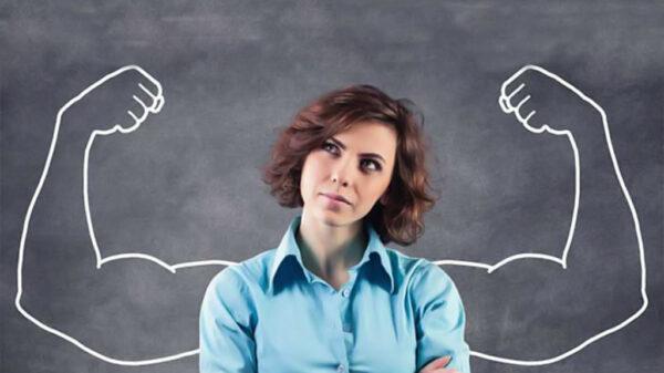 افزایش اعتماد به نفس در مردان / افزایش اعتماد به نفس در زنان