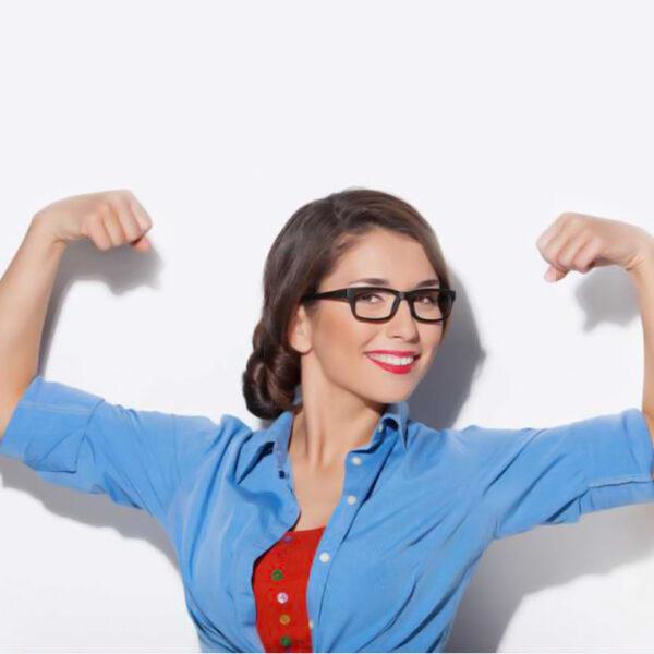 افزایش اعتماد به نفس در مقابل مردان | به زنان قوی بپیوندید