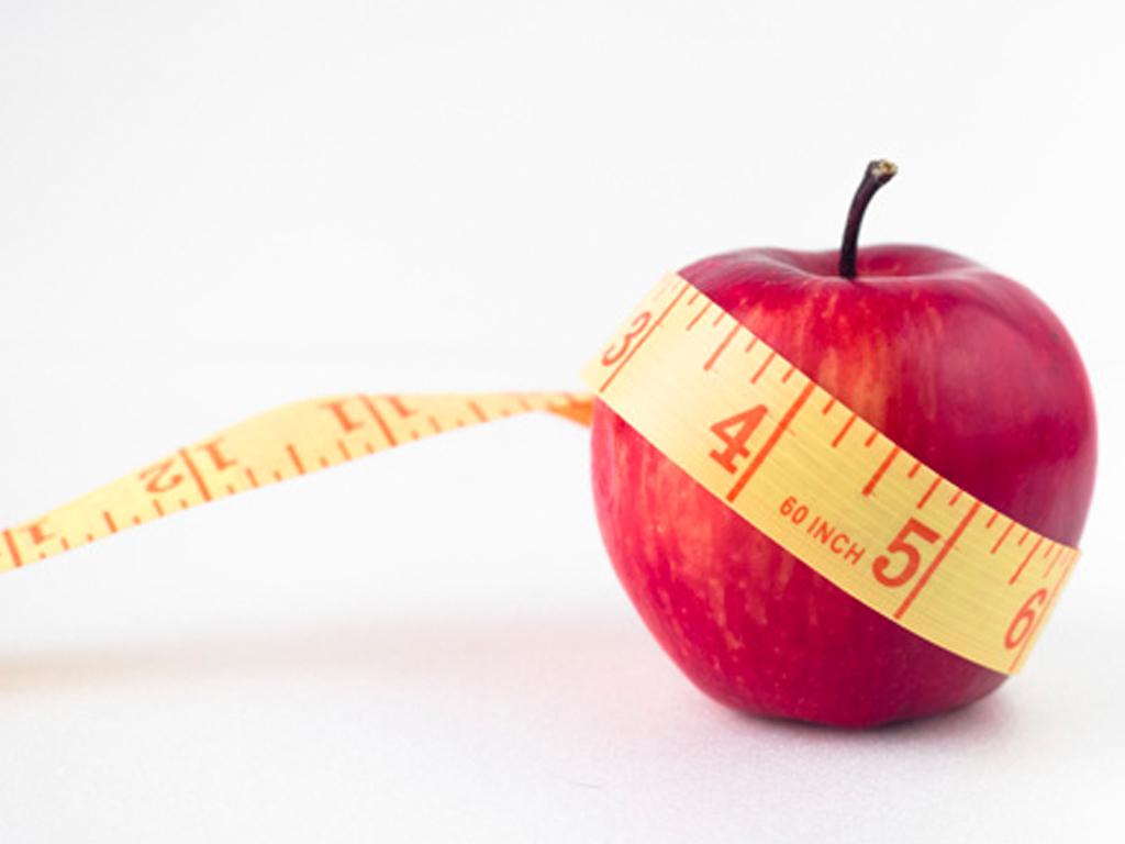 انگیزه کاهش وزن