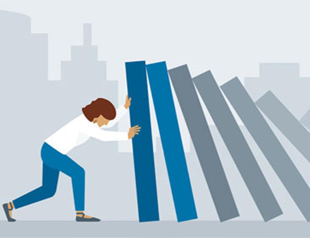 انعطاف پذیری در زندگی ؛ چاره رد شدن از مسیرهای پرپیچ و خم مشکلات