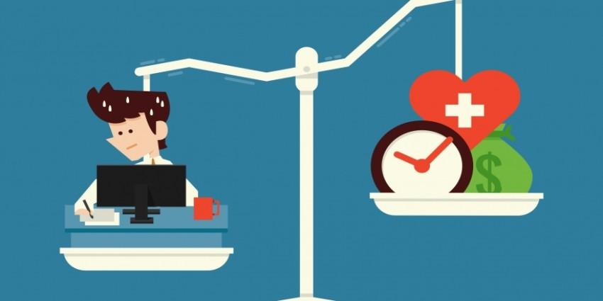 ایجاد تعادل بین کار و زندگی چگونه حاصل می شود؟