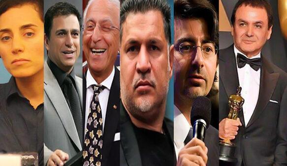 ایرانی های موفق در جهان - با وجود این افراد، به ایرانی بودنتان افتخار کنید