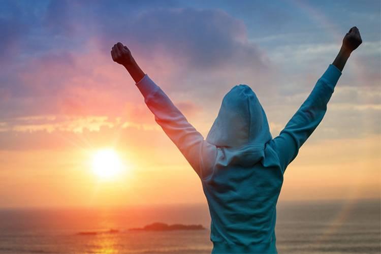 چطور برای بالا بردن اعتماد به نفسمون عمل کنیم؟