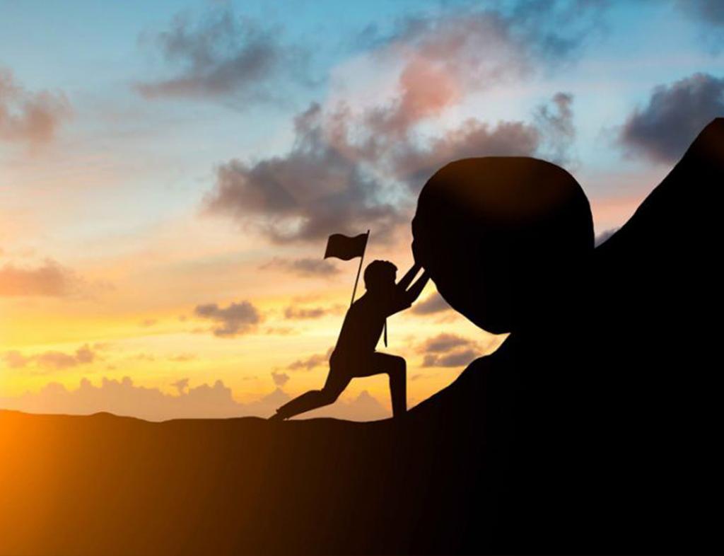 راز موفقیت افراد موفق را یاد بگیرید، الگوبرداری کنید و جا پای آنه بگذارید