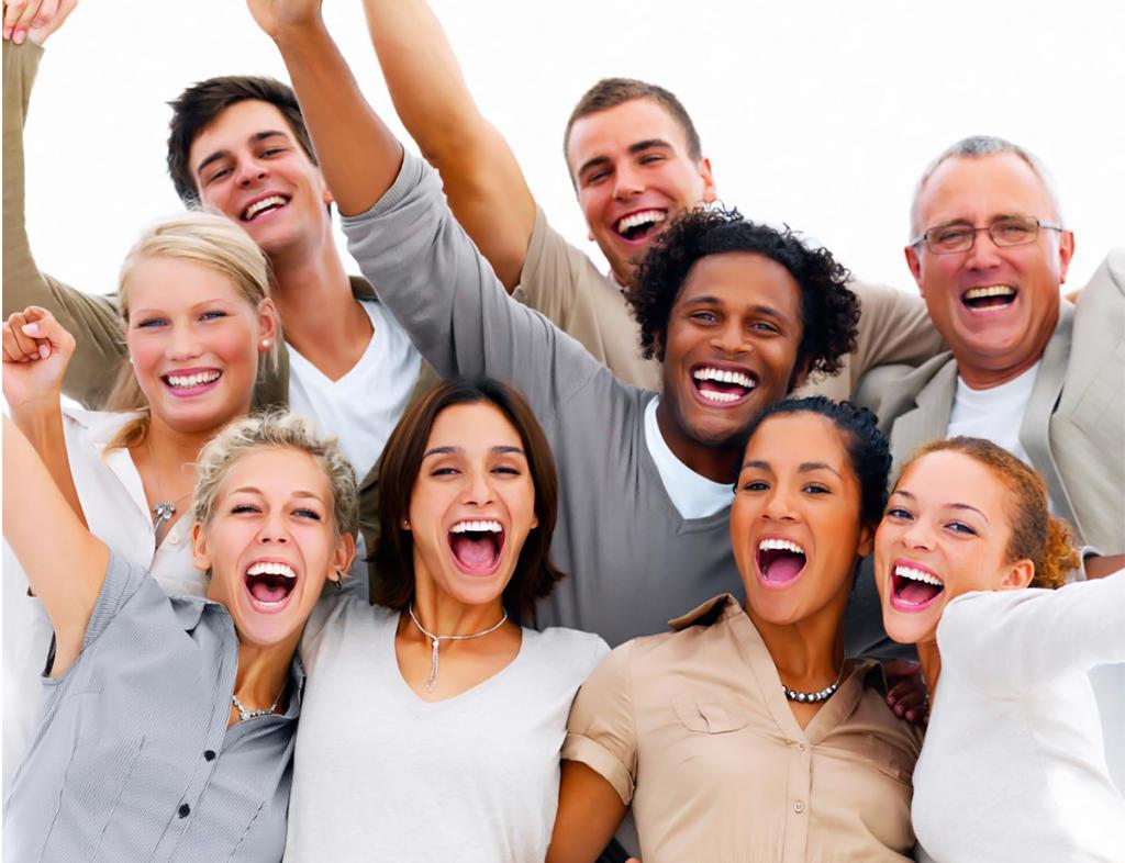 ویژگی افراد شاد چیست؟
