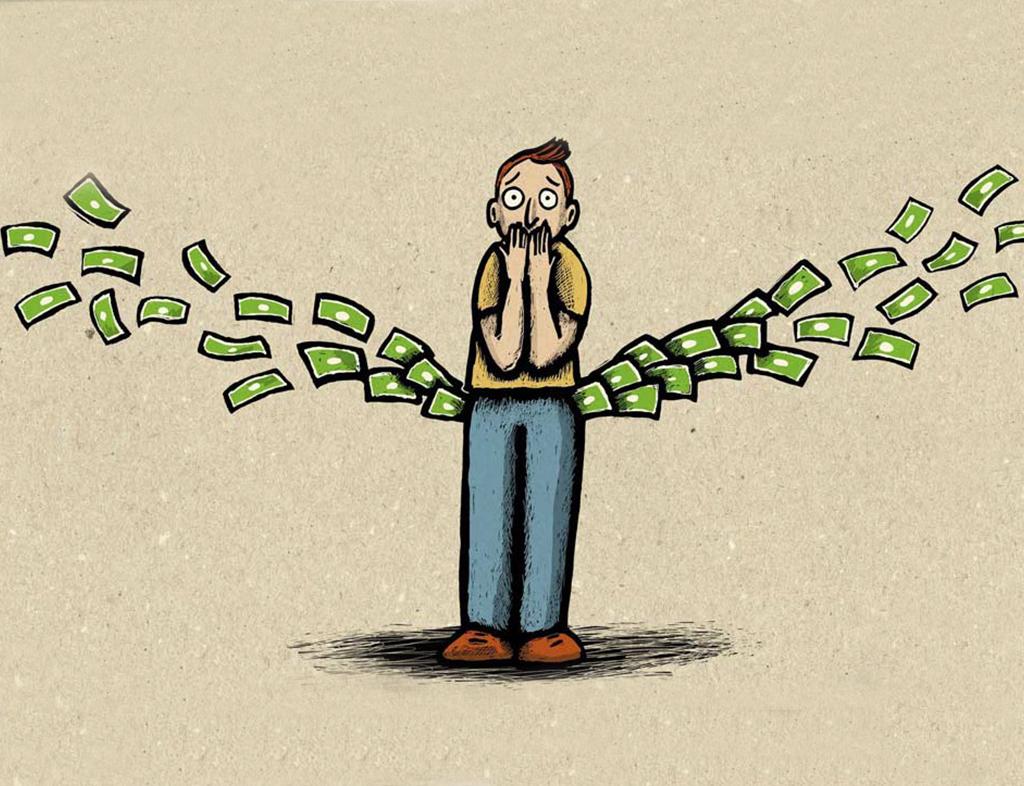 1. هوش مالی چیست / هوش مالی و سرمایه گذاری