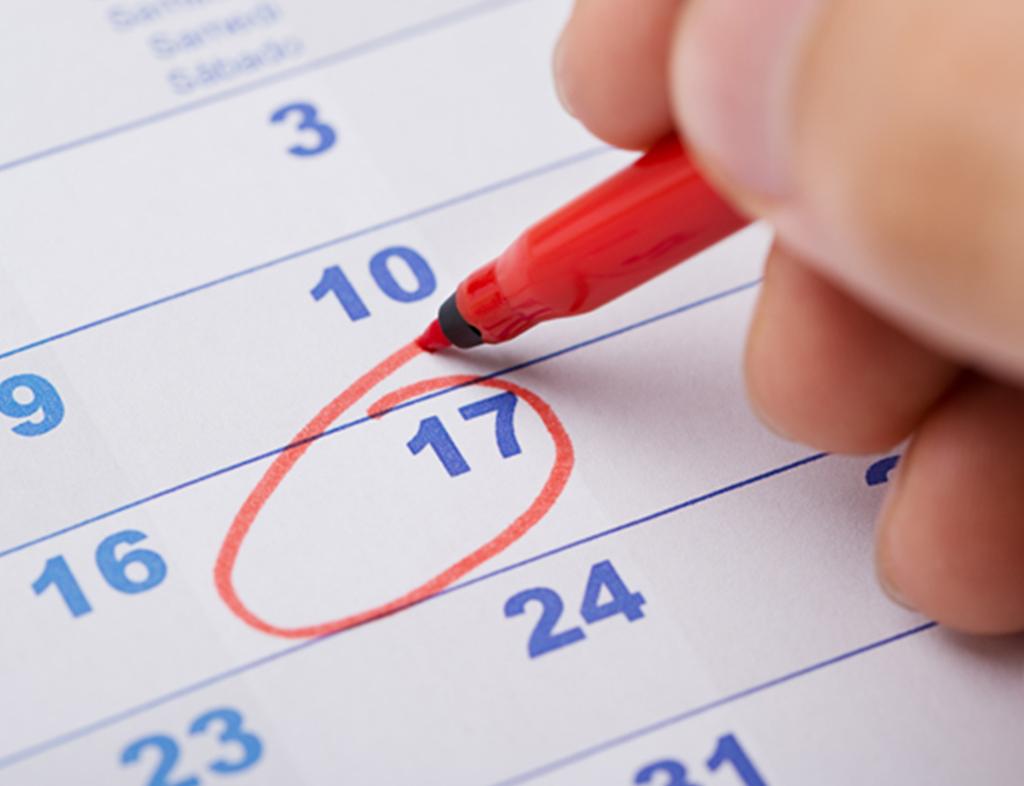 روشهای مدیریت زمان و برنامه ریزی