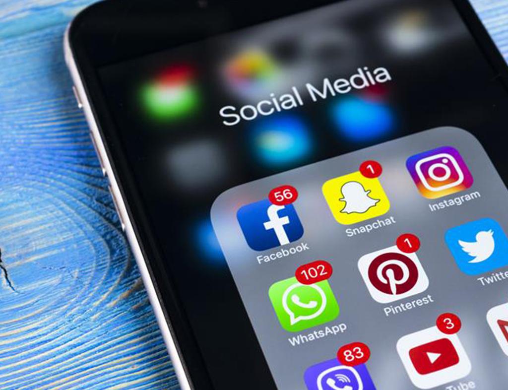 صرفه جویی در زمان دوری از شبکههای اجتماعی تا حد نرمال است