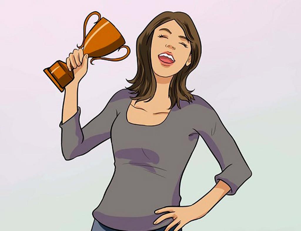 یکی از کارهای مهمی که برای بالا بردن عزت نفس باید انجام بدهید