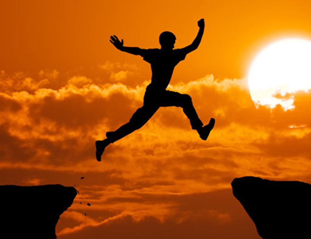 وقتی برای دستیابی به موفقیت شور و شوق داشته باشید، در واقع انگیزه دارید