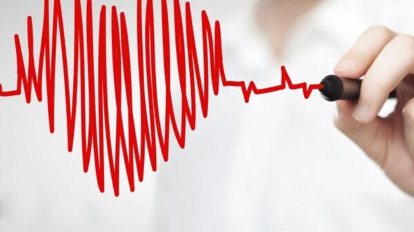 تاثیر استرس بر روی فشارخون و ضربان قلب