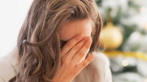 تاثیر استرس بر پریود چیست؟