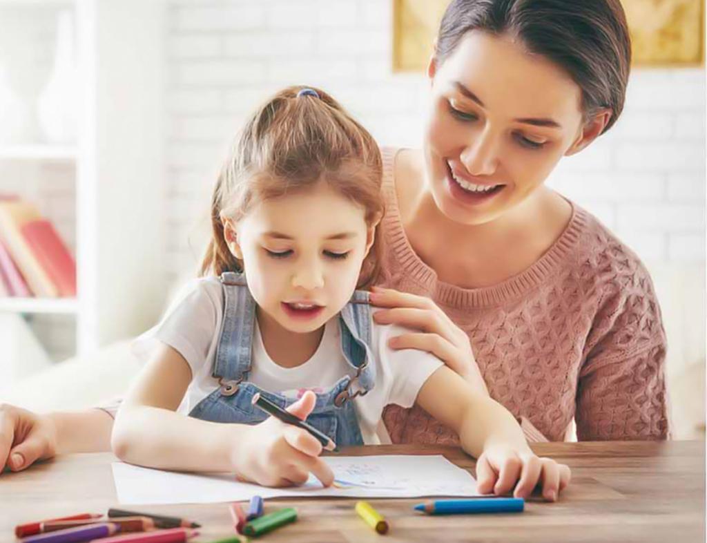 تاثیر تلقین در تربیت فرزندان