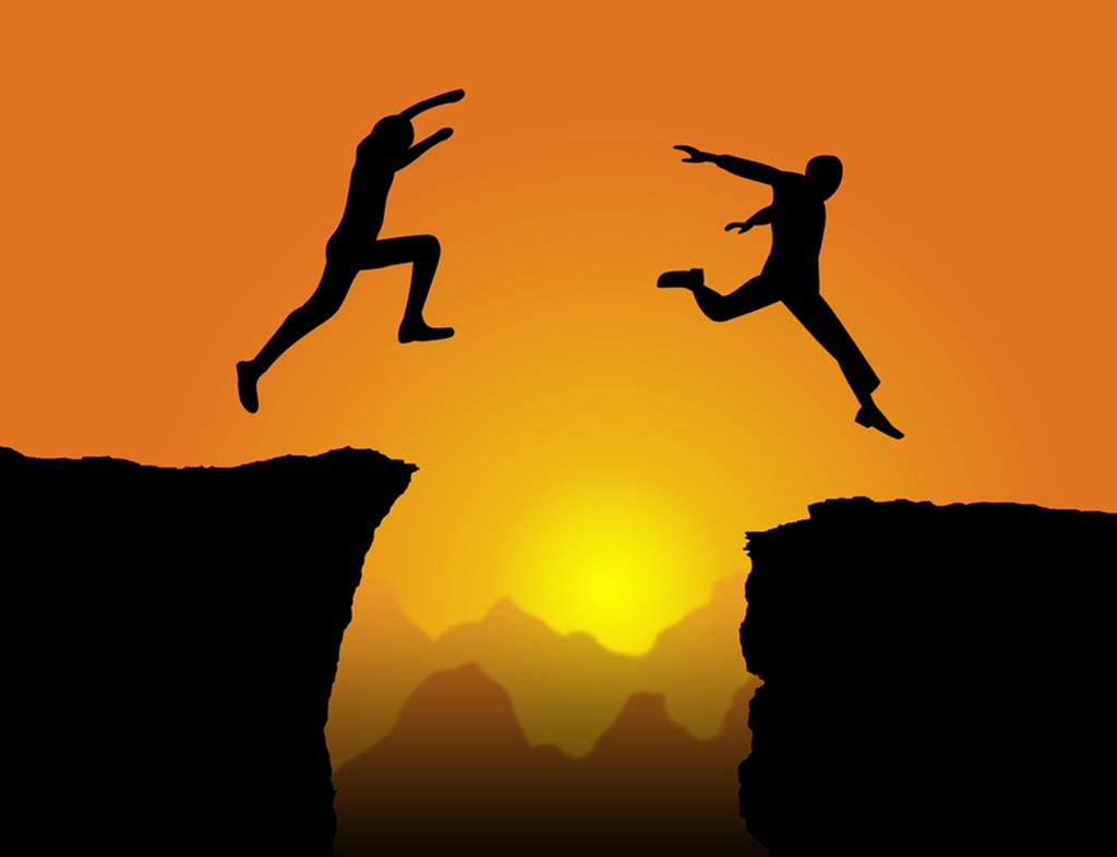 ترس در زندگی یک احساس کاملاً طبیعی است