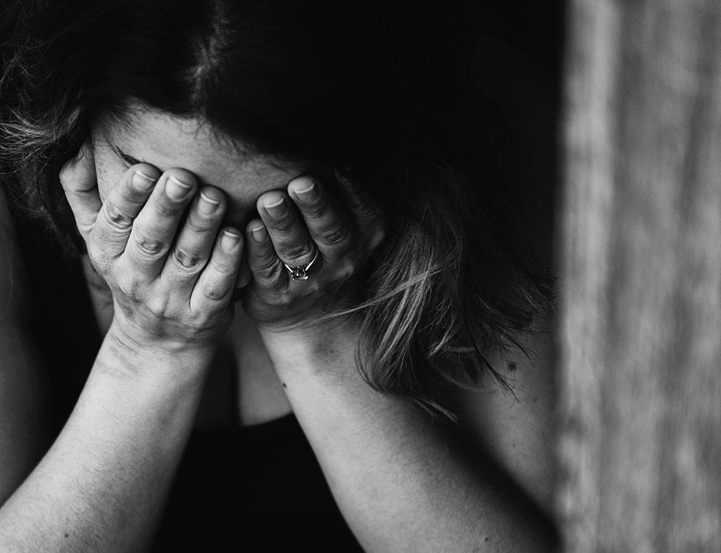 عوارض اضطراب و استرس