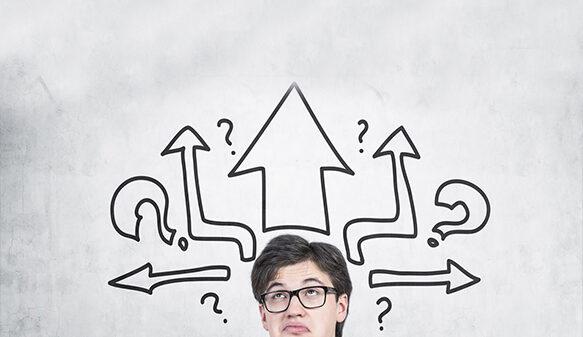 تصمیم گیری چیست و آیا قدمهای مختلفی دارد؟