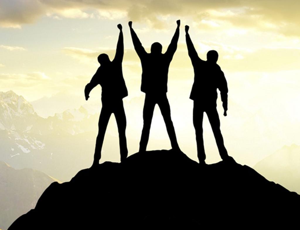کسب مهارتها هم یکی از عوامل موثر در موفقیت است.