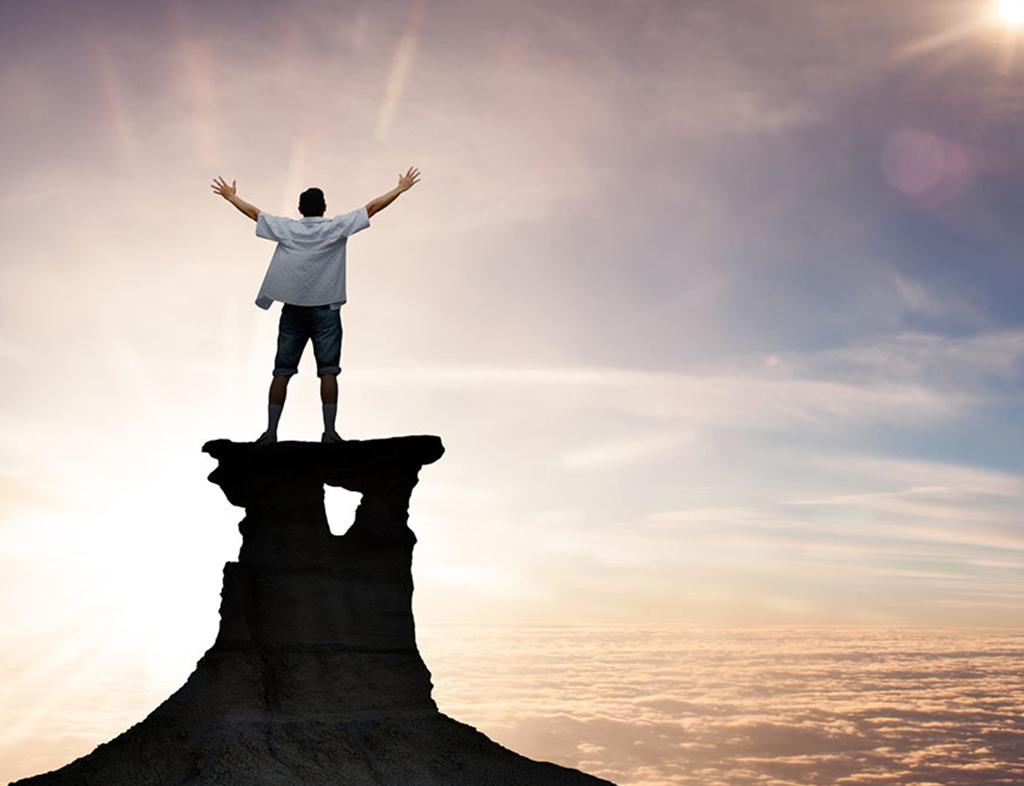 تعریف موفقیت اصلا سخت و پیچیده نیست