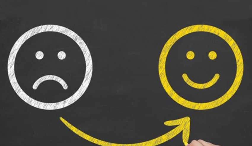 تغییر طرز تفکر و وارد شدن به مسیرهای بهتر برای زندگی شیرینتر