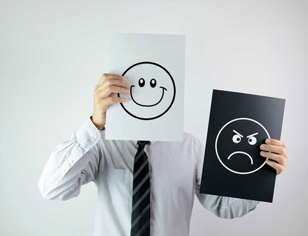 تفکر مثبت در زندگی باعث میشود که شادی و آرامش را از نزدیک احساس کنید