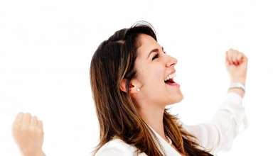 تقویت انگیزه و ورود به دنیای افراد موفق و شاد