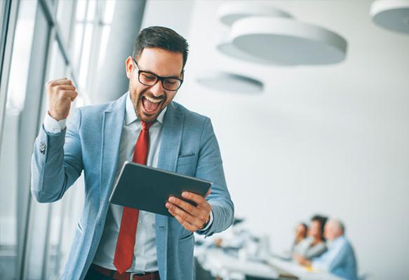 رازهای موفقیت در کسب و کار