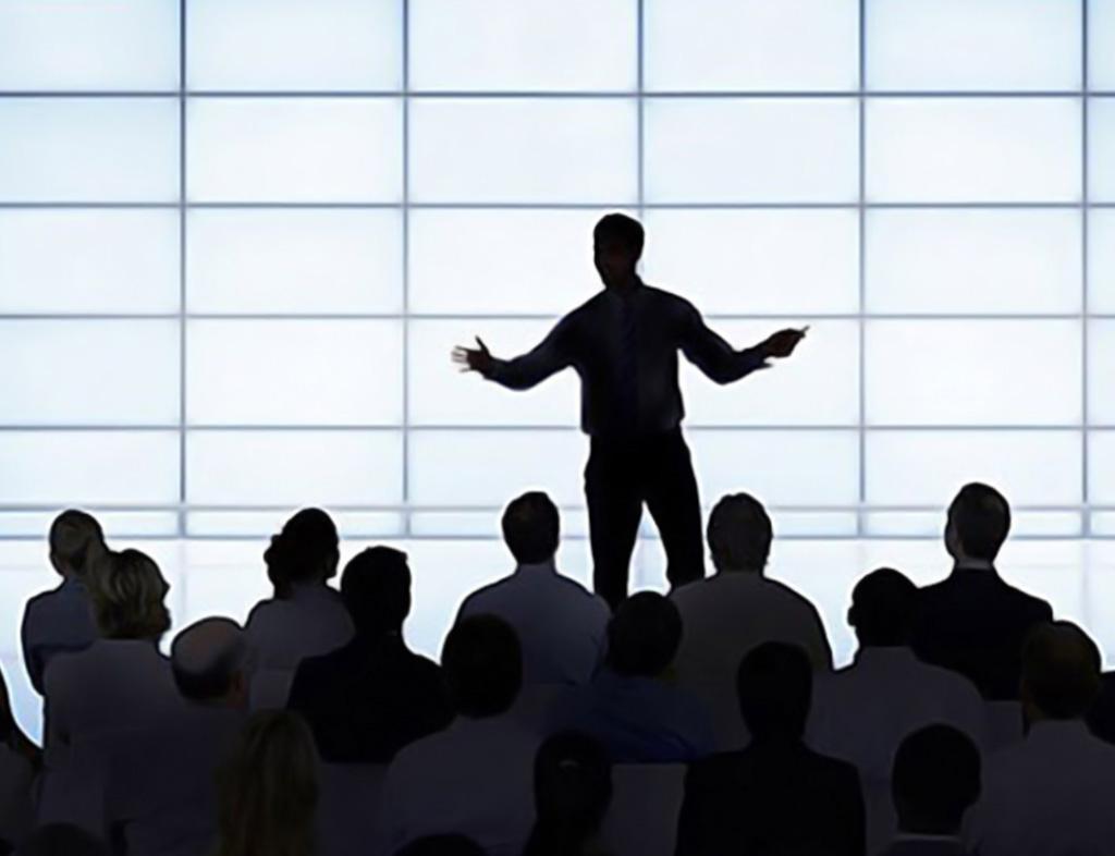 توسعه مهارت های رهبری
