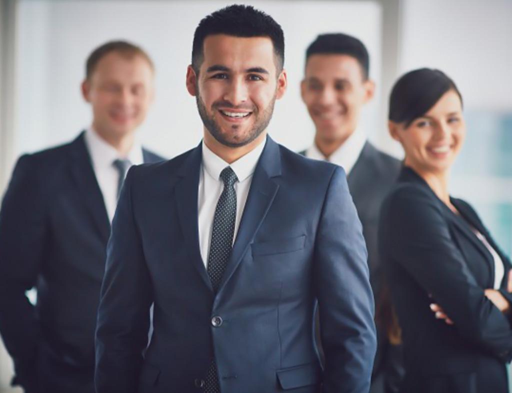 مهارت های رهبری و کار تیمی