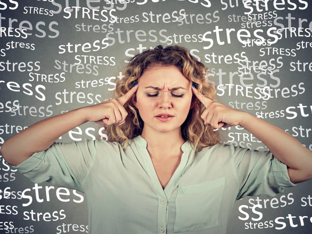 تکنیک های کاهش استرس و اضطراب