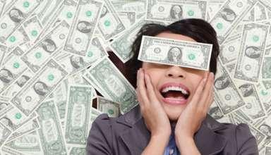 ثروتمند شدن؛ نگویید که به دنبال آن نیستید و نمیخواهید پولدار شوید