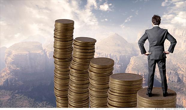 راه حل های چگونه ثروتمند شویم