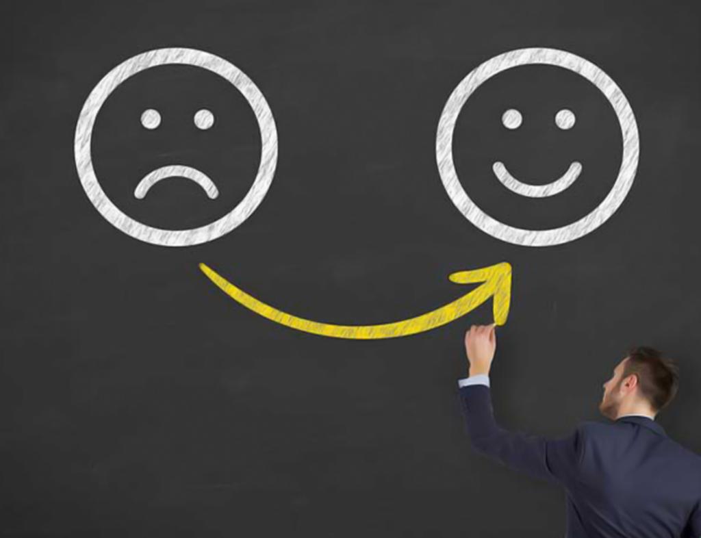 چرا جملات مثبت قدرت تغییر زندگی را ندارند؟