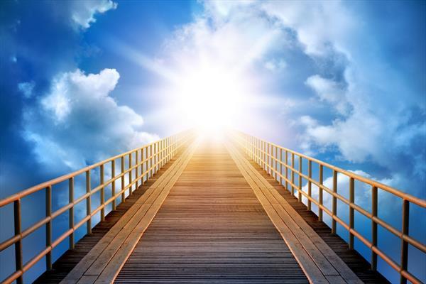اگر خدا را اولویت اول زندگی تان قرار دهید چه می شود؟