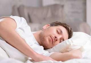 خواب کم دلیل موفقیت یا شکست