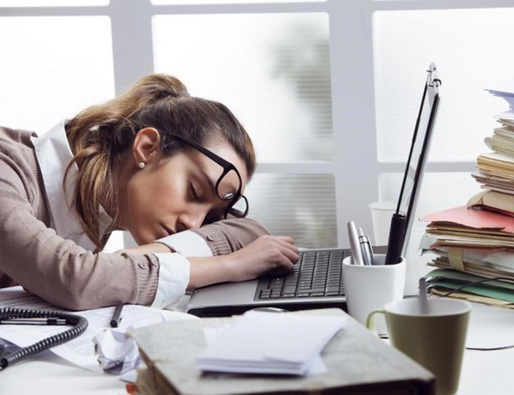 خواب کم دلیل موفقیت برخی از افراد برجسته است.