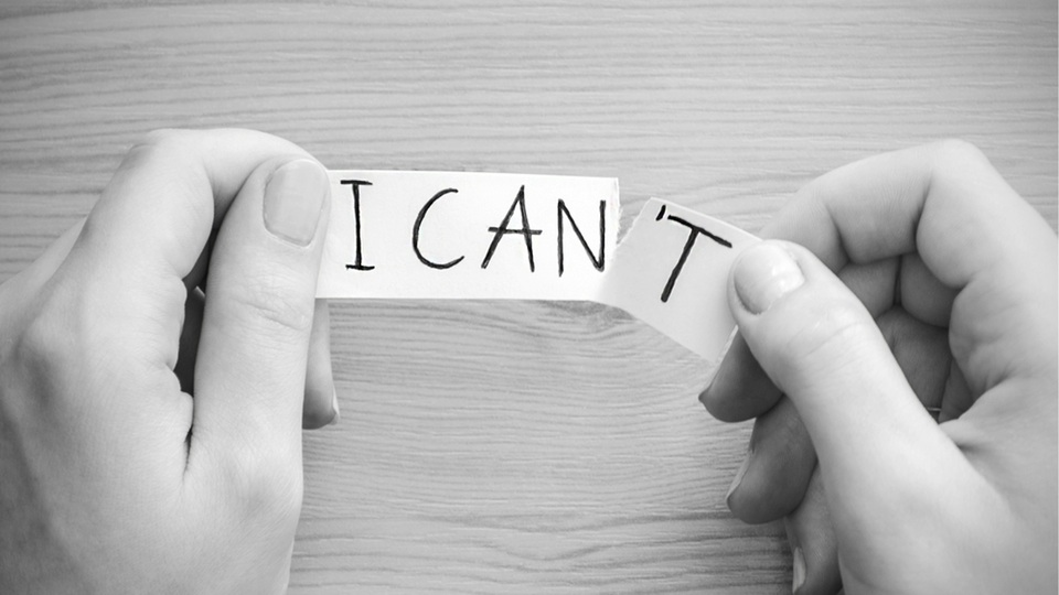 کوین اسپیسی: خودت را باور کن