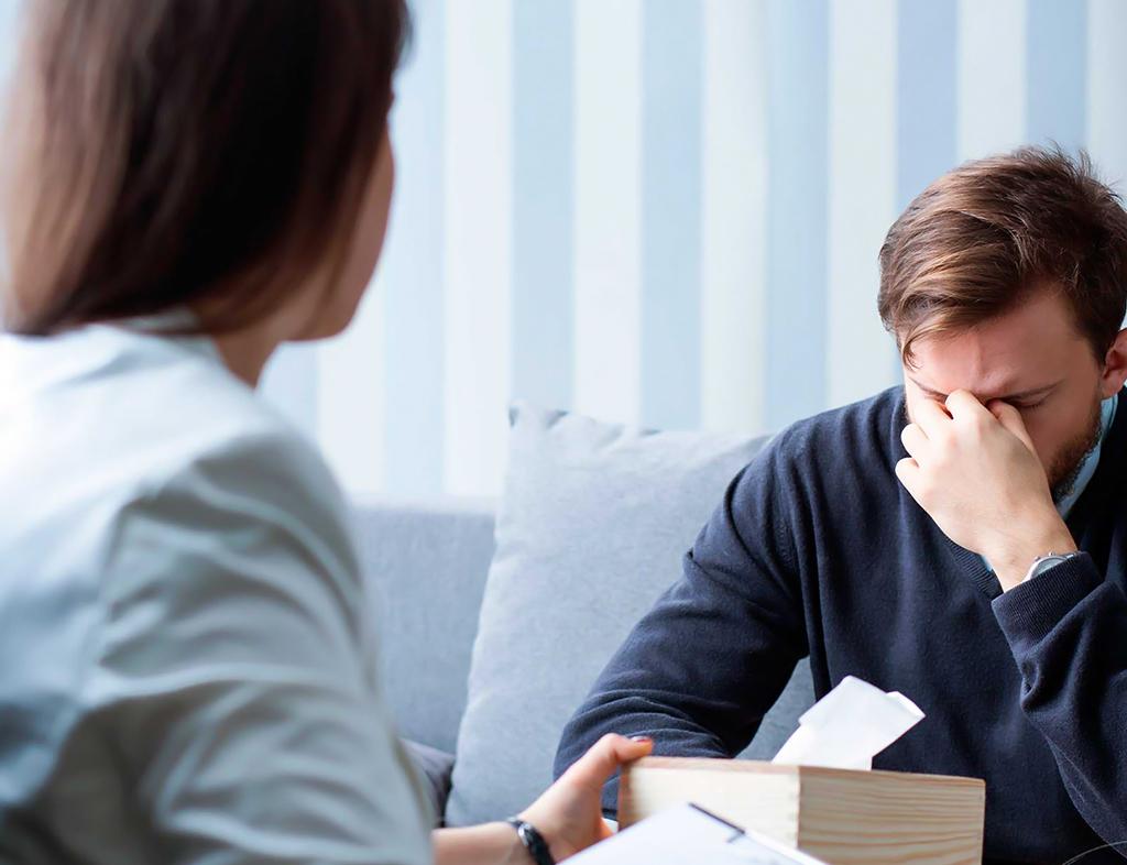درمان اختلال شخصیت مرزی