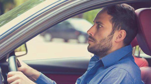 درمان استرس رانندگی | کاربردی ترین راههایی که به شما نمیگویند