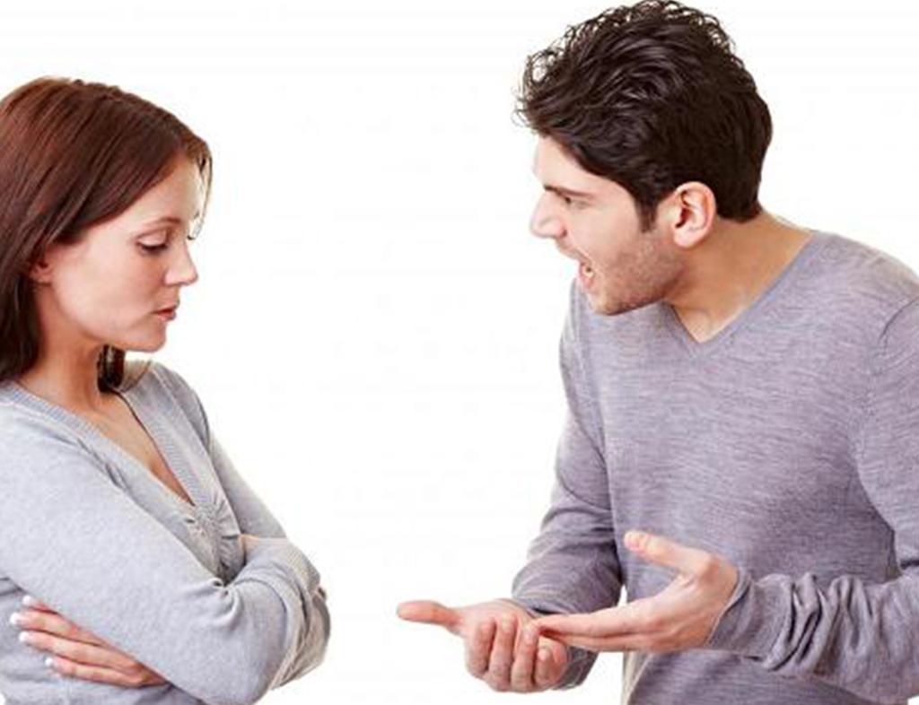 . برای درمان پرخاشگری در مردان باید با این عوامل آشنا باشید: