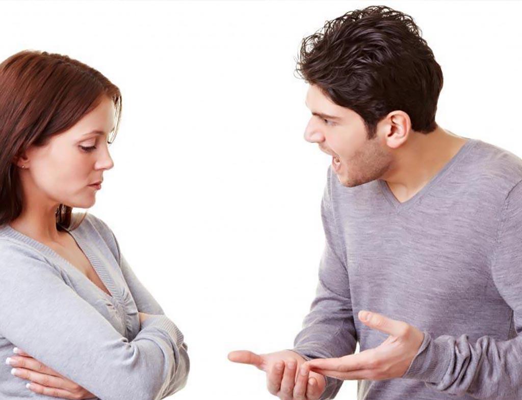 نحوه برخورد با همکار عصبانی