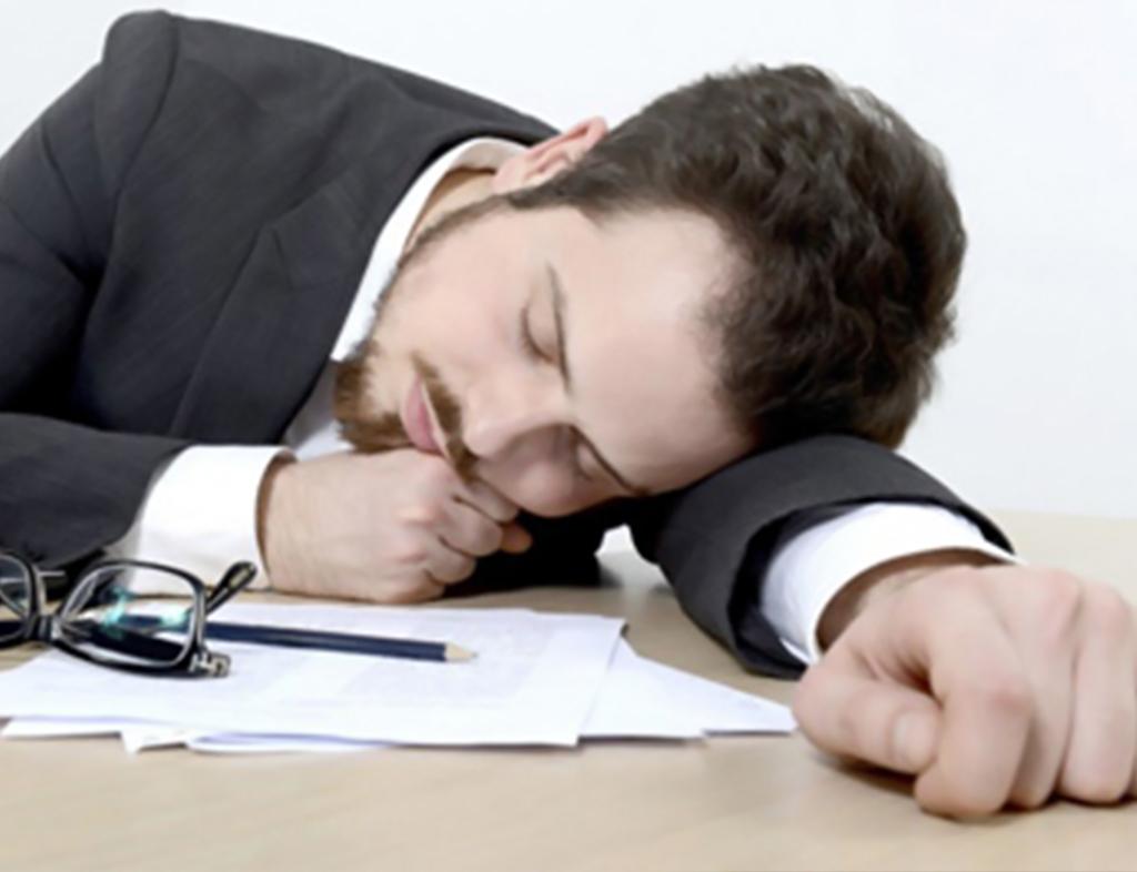احساس خستگی و کمبود انرژی