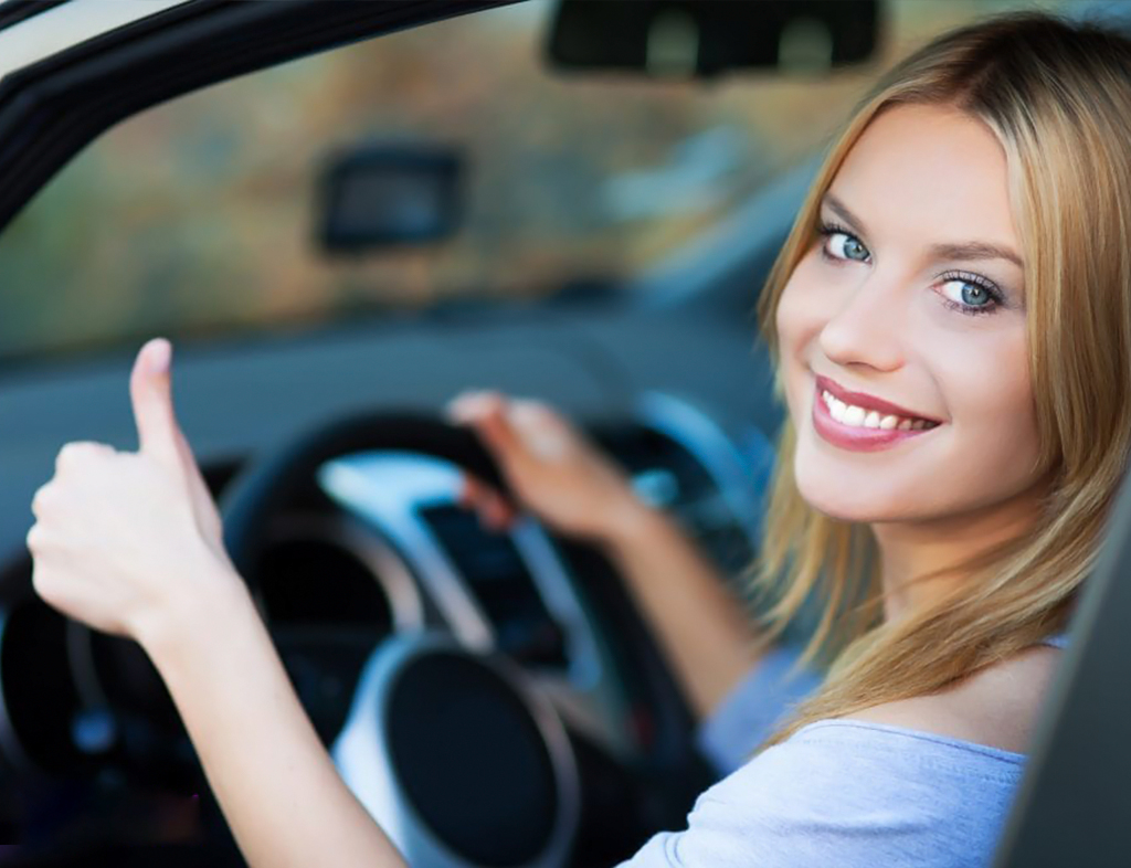 استرس رانندگیکردن دارید