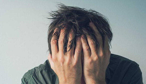 رابطه استرس با سیستم ایمنی بدن چگونه است؟ چرا بدنتان ضعیف میشود؟